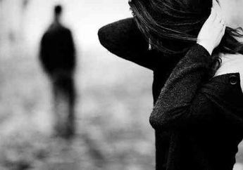 5 Tanda Kamu Mengalami Trauma Akibat Toxic Relationship