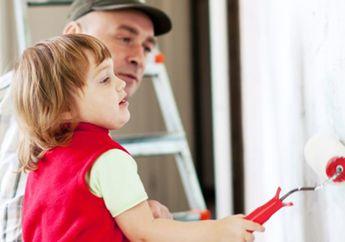 Ini Hal Penting yang Perlu Diperhatikan saat Moms Mendesain Kamar Anak
