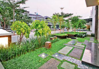 Cara Mudah Membuat Taman untuk Rumah Ukuran Kecil yang Minimalis