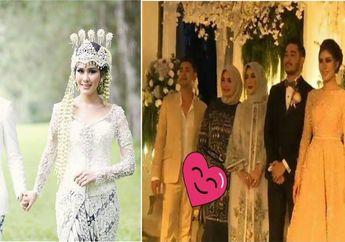 Selalu Ditanyakan Keberadaannya, Ini Bukti Mama Rieta Hadiri Pernikahan Syahnaz!
