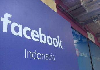 Ini 3 Tahapan yang Akan Dilalui Sebelum Facebook Diblokir di Indonesia