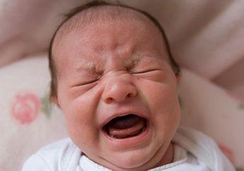 Ini Tanda dan Cara Mencegah dan Mengatasi Sariawan pada Bayi, Moms!