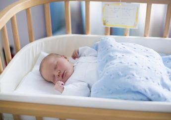 Mengenal SIDS, Sindrom Kematian Mendadak pada Bayi dan Penanganannya
