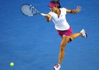 Atlet Tenis Asal Cina Ini Sudah Pensiun, Namun Tabungannya Masih Bisa Buat Beli 30 Lamborgini!
