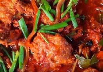 Pagpag, Masakan dari Sampah yang Sangat Melegenda di Filipina!