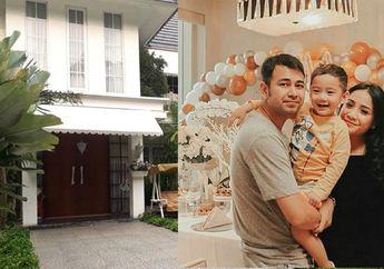 Kelewat Sibuk, Raffi Ahmad Enggan Bersosialisasi dengan Tetangganya
