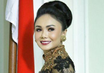 Deretan Penampilan Yuni Shara dalam Balutan Kebaya yang Cantik Memesona