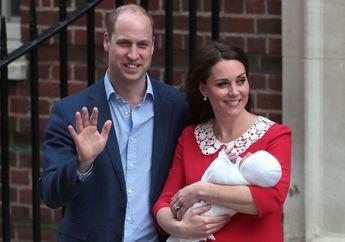 Jadi Langganan Tempat Bersalin Kate Middleton, Ini Fasilitas dan Harga Rumah Sakit Lindo Wing
