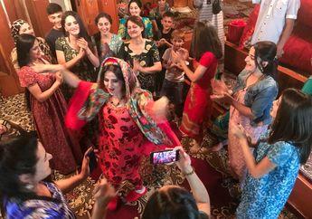 Asyiknya Menikah di Tajikistan, Pasangan Wajib Bulan Madu 40 Hari