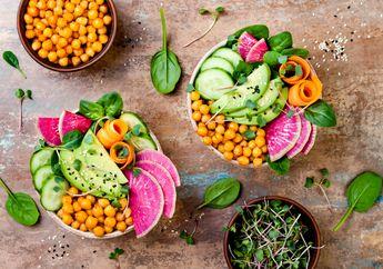 Dapat Merusak Kesehatan, Simak Bahaya Diet Rendah Karbohidrat