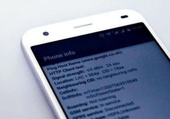 Agar Tak Tertipu Penjual HP Android, Ketahui Kode Rahasia Ini Saat Beli!