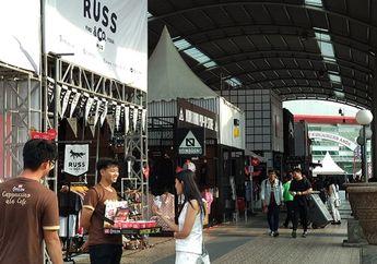 Memajukan Produk Clothing Lokal Lewat Simpati Indie Clothing Expo