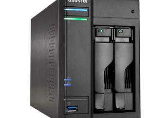 Asustor AS6102T: Kinerja Tinggi plus Fitur Multimedia