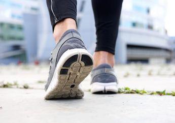 Aktivitas Fisik Dapat Membuat Tubuh 30 Tahun Lebih Muda! Ini Studinya