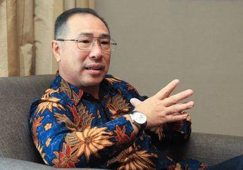 Visi Erwin Sukiato untuk Teradata Indonesia