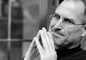 (Rumor) Apple Kerjakan Desain Khusus Apple Glass Steve Jobs Edition
