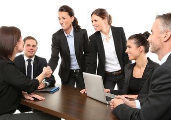 Begini 5 Ciri Pemimpin yang  Antimainstream dan Bikin  Kita Sukses