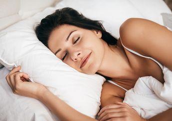 Habiskan Akhir Pekan dengan Tidur, Ini yang Akan Terjadi Pada Tubuh!