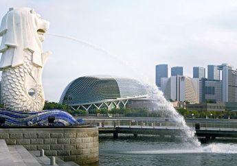 'Hanya' Gara-gara Terima Suap Rp 10.600, Dua Orang di Singapura Terancam Penjara dan Denda Rp1 Miliar