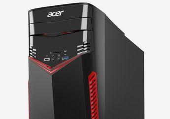 Acer Aspire GX-785: Tangguh dan Dukung Perangkat Virtual Reality