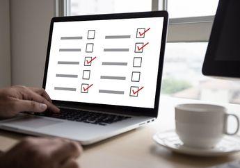 Menghasilkan Pendapatan Cuma-Cuma dari Survei Online Jakpat