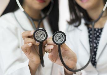 Bagi yang Ingin Kerja di Bidang Kesehatan, Sebegini Lho Besaran Gaji dari Perawat hingga Direktur Rumah Sakit di Indonesia