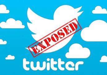 Twitter Hapus Ratusan Ribu Akun Terorisme dan Pornografi Anak