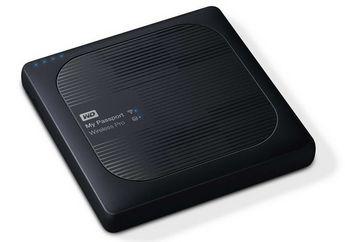 Western Digital My Passport Wireless Pro: Lengkap untuk Profesional