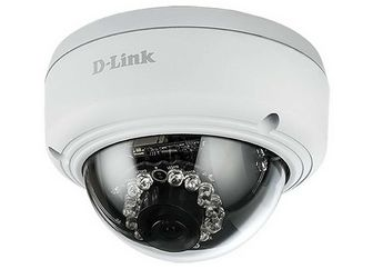 D-Link DCS-4602EV: Kamera Pengintai yang Tangguh untuk Aneka Cuaca