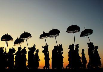 Bagaimana Sejarahnya Nama Bali Bisa Terkenal Hingga ke Mancanegara?