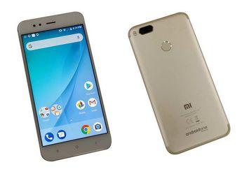 Xiaomi Mi A1: Kamera Ganda untuk Kebutuhan Foto Bokeh dan Tele-Wide