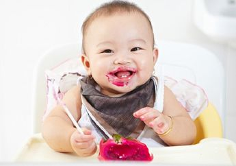 Cara Buat Bubur Bayi Kaya Gizi dari Bahan Makanan Murah