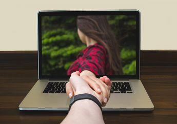 7 Tips Hubungan Jarak Jauh Alias LDR agar Tetap Mesra dengan Pasangan