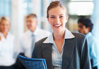 Tips Membuat Kesan Pertama yang Baik SaatWawancara Kerja, Penting nih