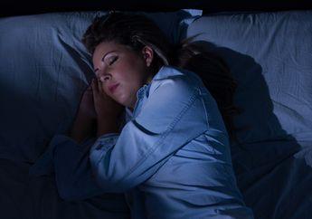 Pelajaran dari Mendiang Adara Taista, Sering Dilakukan Sebelum Tidur Kebiasaan Ini Efektif Picu Kanker!