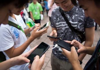 10 Aplikasi Yang Generasi Millennial Tidak Bisa Hidup Tanpanya