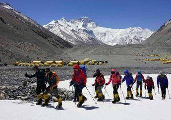 Tim WISSEMU, Srikandi Indonesia, Semakin Dekat dengan Puncak Everest