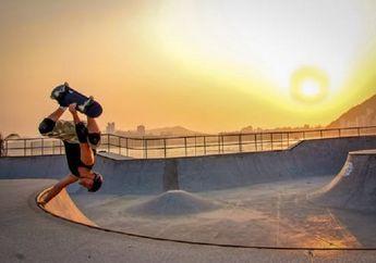 Fakta Menarik dari Skateboarding, Olahraga Anak 'Jaman Now' di Asian Games 2018