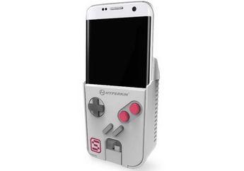 Hyperkin SmartBoy: Bagi yang Ingin Bernostalgia dengan Game Boy