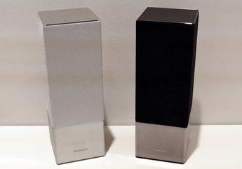 Panasonic SC-GA10: Speaker Cerdas Keren Berbasis Google Assistant