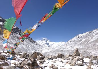 Sesuai Namanya, Zona Kematian di Everest Ini Kerap Memakan Korban