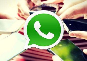 Rilis Fitur Baru untuk 'Group Chatting', WhatsApp Hapus 'Kekebalan' Admin