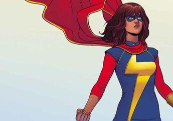 Wah! Ini 7 Sosok Superhero Muslim yang Ada di Komik Marvel dan DC