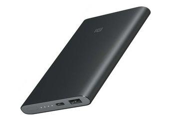Xiaomi Mi Powerbank Pro 10000mAh:  Qualcomm Quick Charge 2.0 Dua Arah
