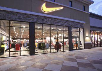 Salut! Lawan Bajakan, Nike Menutup 20 Situs yang Menjual Sneaker Palsu