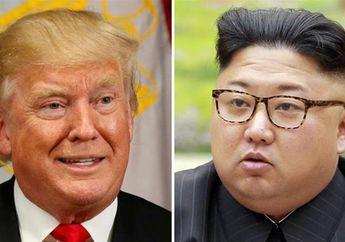 Pertemuan Kim Jong Un dan Donald Trump di Singapura Terancam Batal Jika Keduanya Tetap Saling Keras Kepala