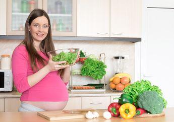 Ibu Hamil Dilarang Mengonsumsi Beberapa Makanan, Kenali Mitosnya!