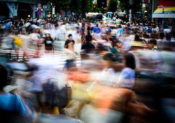 Lima Hal yang Akan Terjadi Jika Populasi di Bumi Menurun, Apa Saja?