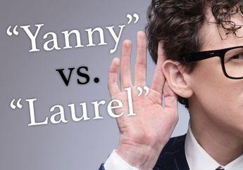 Yanny vs Laurel? Inilah Kemungkinan Mengapa Orang Mendengarnya Berbeda