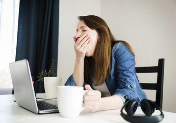 Rasa Kantuk Sering Muncul Saat Berpuasa? Ternyata Ini Penyebabnya